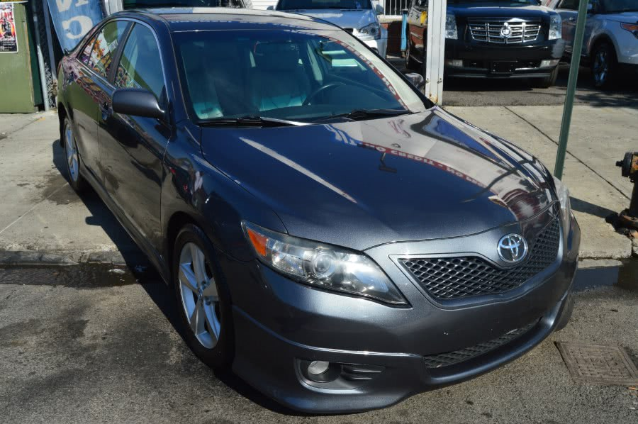 Used 2011 Toyota Camry in Bronx, New York | Luxury Auto Group. Bronx, New York