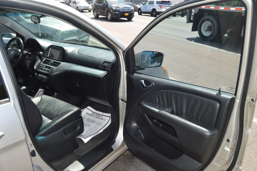2008 Honda Odyssey 5dr Touring, available for sale in Bronx, New York   Luxury Auto Group. Bronx, New York