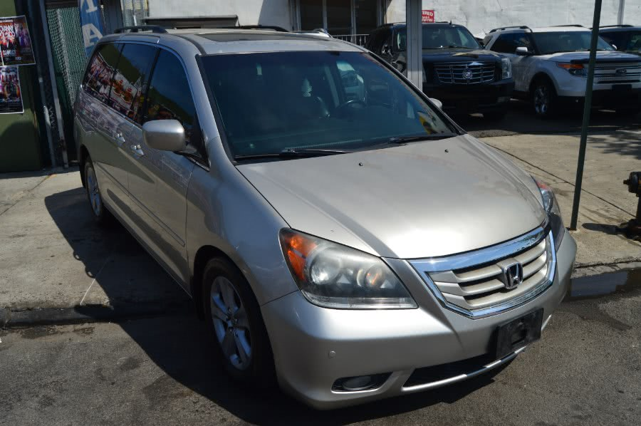 Used 2008 Honda Odyssey in Bronx, New York | Luxury Auto Group. Bronx, New York
