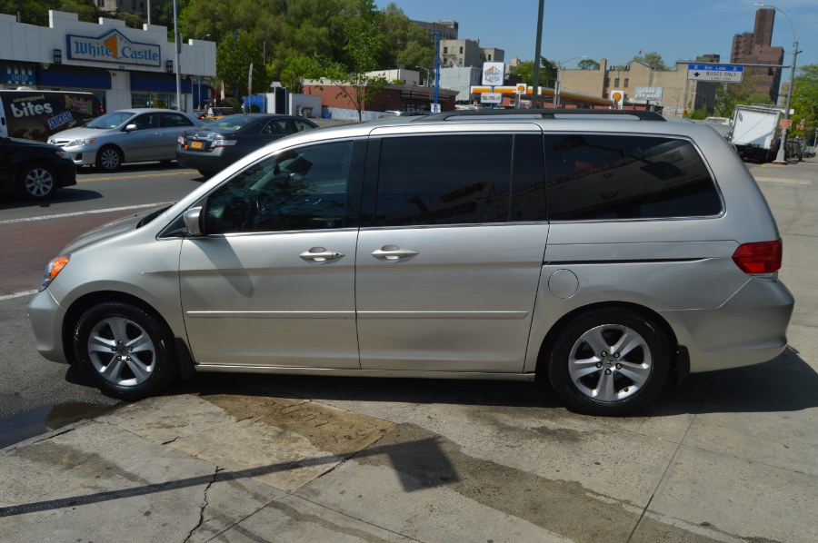 2008 Honda Odyssey 5dr Touring, available for sale in Bronx, New York | Luxury Auto Group. Bronx, New York