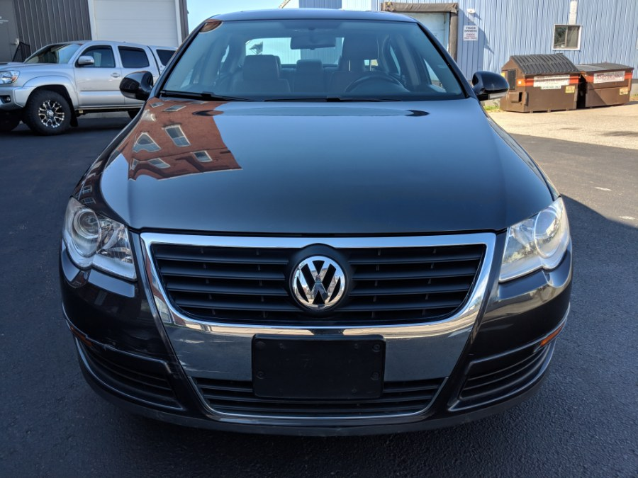 Used Volkswagen Passat Sedan 4dr 2.0T Auto 2006 | ODA Auto Precision LLC. Auburn, New Hampshire