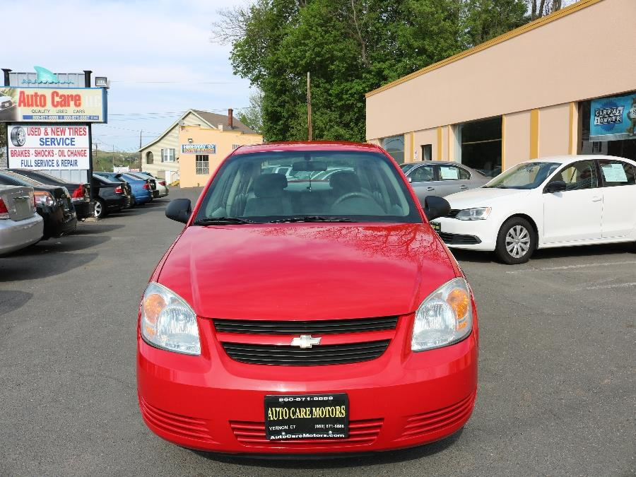2006 Chevrolet Cobalt 4dr Sdn LS, available for sale in Vernon , Connecticut | Auto Care Motors. Vernon , Connecticut