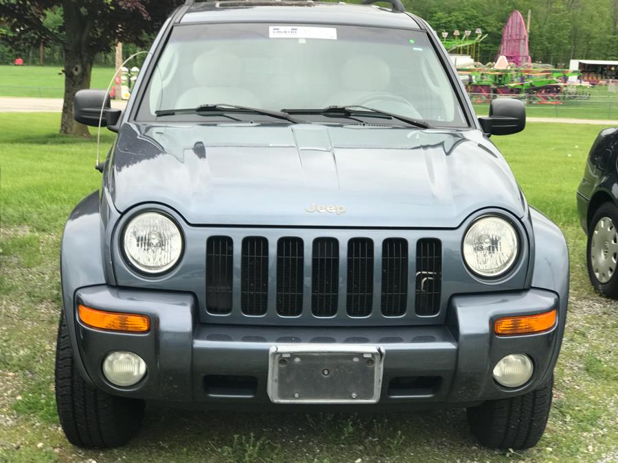 Used 2002 Jeep Liberty in Canton, Connecticut   Lava Motors. Canton, Connecticut