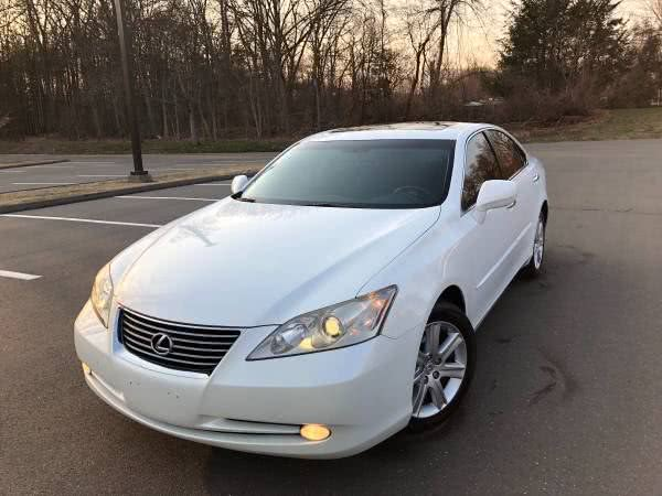 Used 2007 Lexus ES 350 in Bristol , Connecticut | Riverside Auto Center LLC. Bristol , Connecticut
