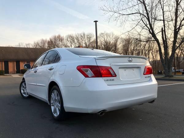 2007 Lexus ES 350 4dr Sdn, available for sale in Bristol , Connecticut   Riverside Auto Center LLC. Bristol , Connecticut
