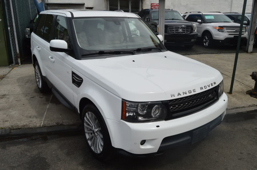 Used 2013 Land Rover Range Rover Sport in Bronx, New York | Luxury Auto Group. Bronx, New York