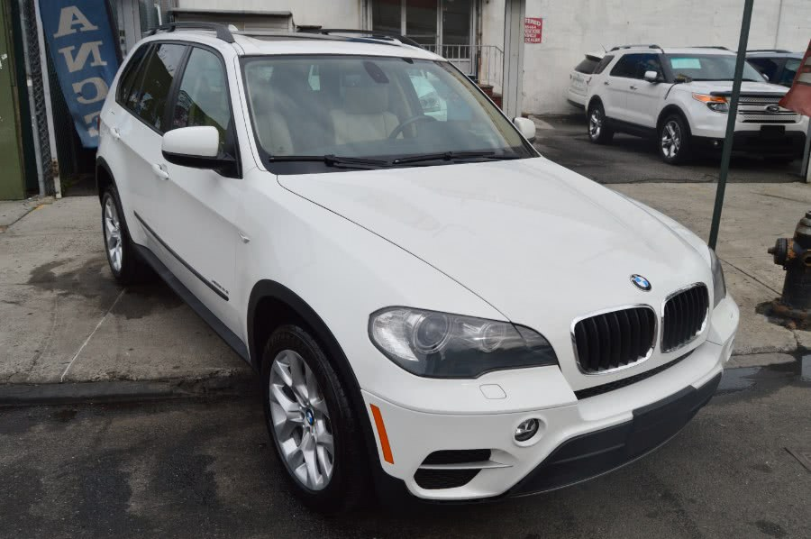 Used 2011 BMW X5 in Bronx, New York | Luxury Auto Group. Bronx, New York