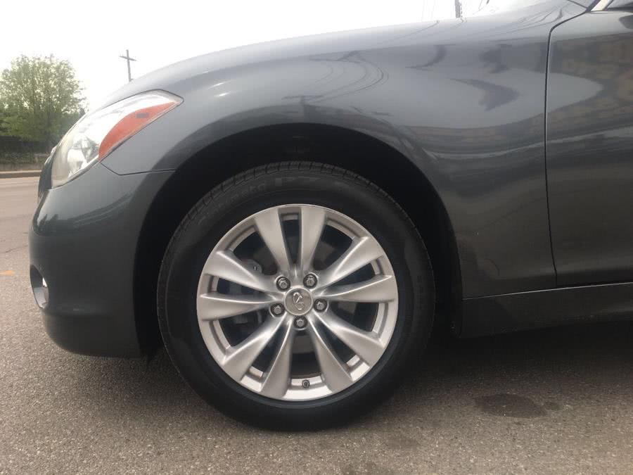 2011 Infiniti M37 4dr Sdn AWD, available for sale in Brooklyn, New York   NYC Automart Inc. Brooklyn, New York