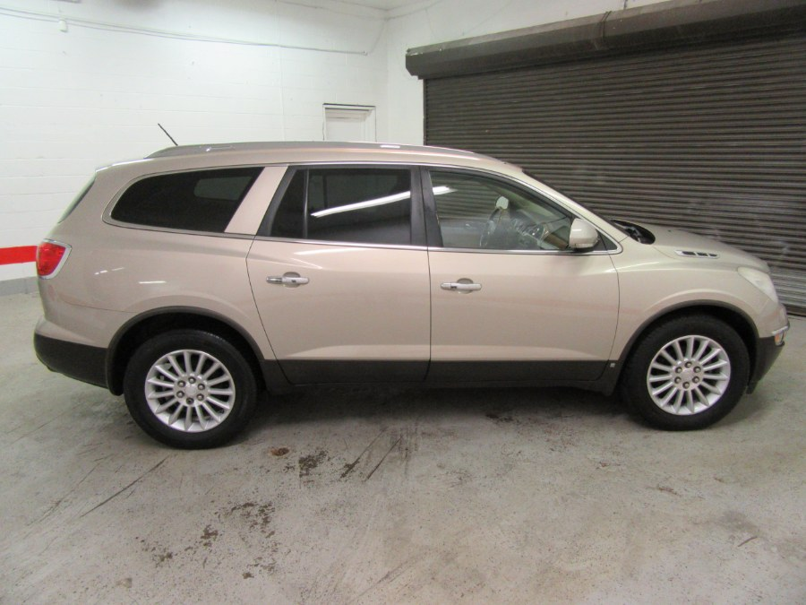 2009 Buick Enclave AWD 4dr CXL, available for sale in Little Ferry, New Jersey | Royalty Auto Sales. Little Ferry, New Jersey