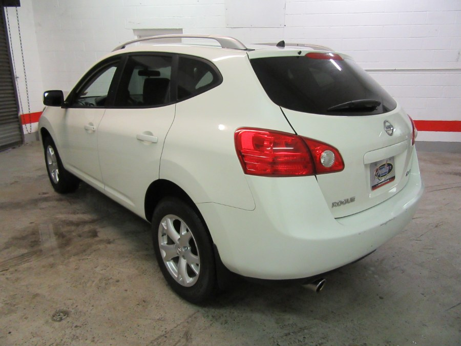 2008 Nissan Rogue AWD 4dr SL, available for sale in Little Ferry, New Jersey | Victoria Preowned Autos Inc. Little Ferry, New Jersey