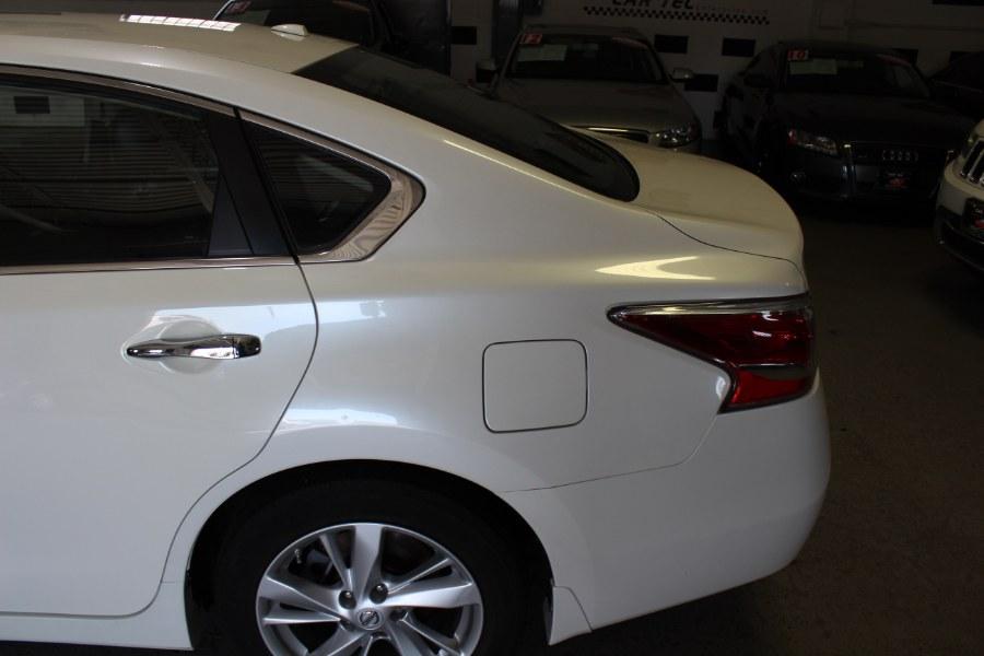 Used Nissan Altima 4dr Sdn I4 2.5 SL 2013   Car Tec Enterprise Leasing & Sales LLC. Deer Park, New York