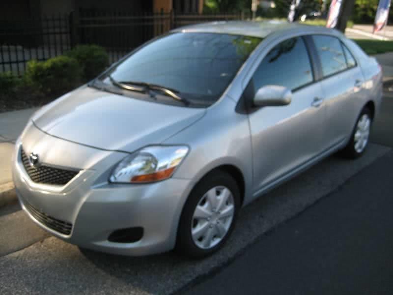 Used 2010 Toyota Yaris in Massapequa, New York | Rite Choice Auto Inc.. Massapequa, New York