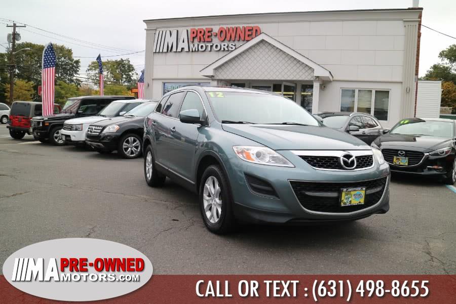 Used 2012 Mazda CX-9 in Huntington, New York | M & A Motors. Huntington, New York