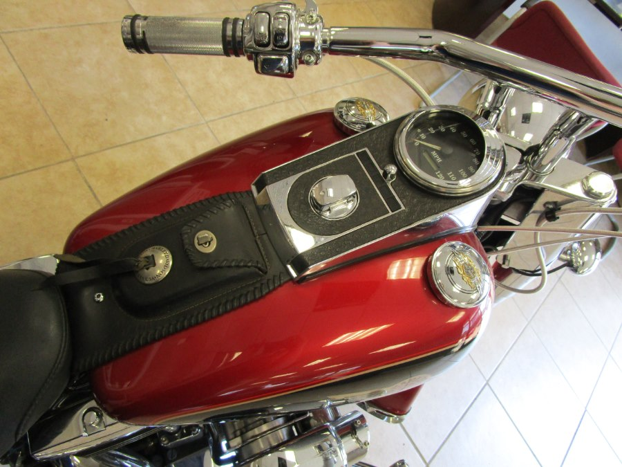 1998 Harley Davidson FLSTF Fat Boy V Twin, available for sale in Waterbury, Connecticut | Tony's Auto Sales. Waterbury, Connecticut