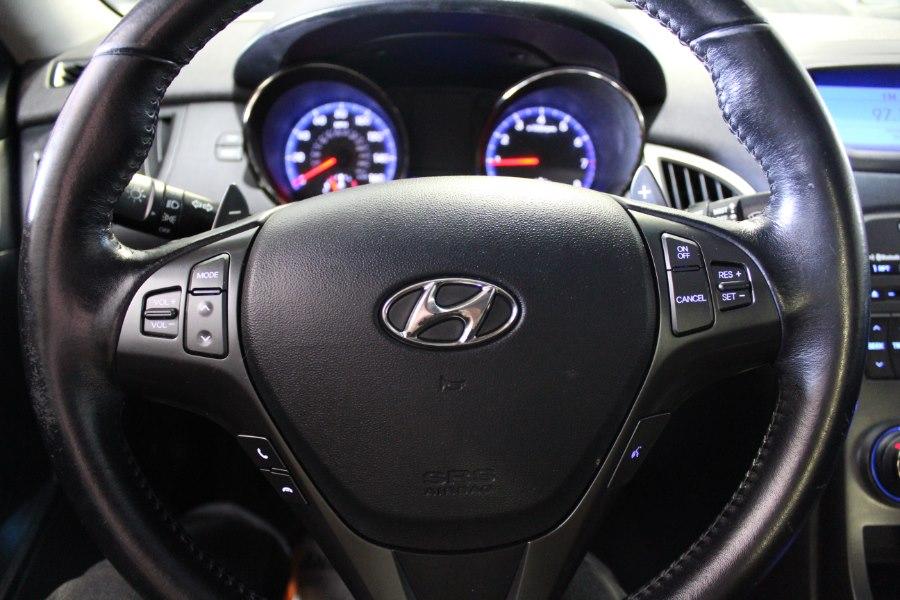 2011 Hyundai Genesis Coupe 2dr 2.0T Auto *Ltd Avail*, available for sale in Deer Park, New York | Car Tec Enterprise Leasing & Sales LLC. Deer Park, New York