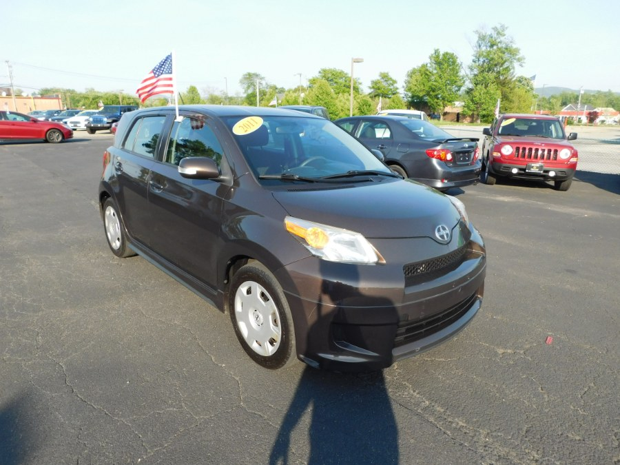 2011 Scion xD 5dr HB Auto (Natl), available for sale in New Windsor, New York   Prestige Pre-Owned Motors Inc. New Windsor, New York