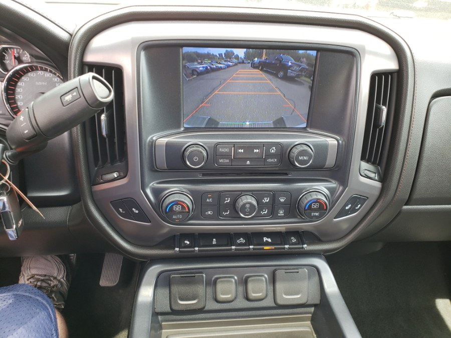 "2014 GMC Sierra 1500 4WD Double Cab 143.5"" SLT, available for sale in Thomaston, CT"