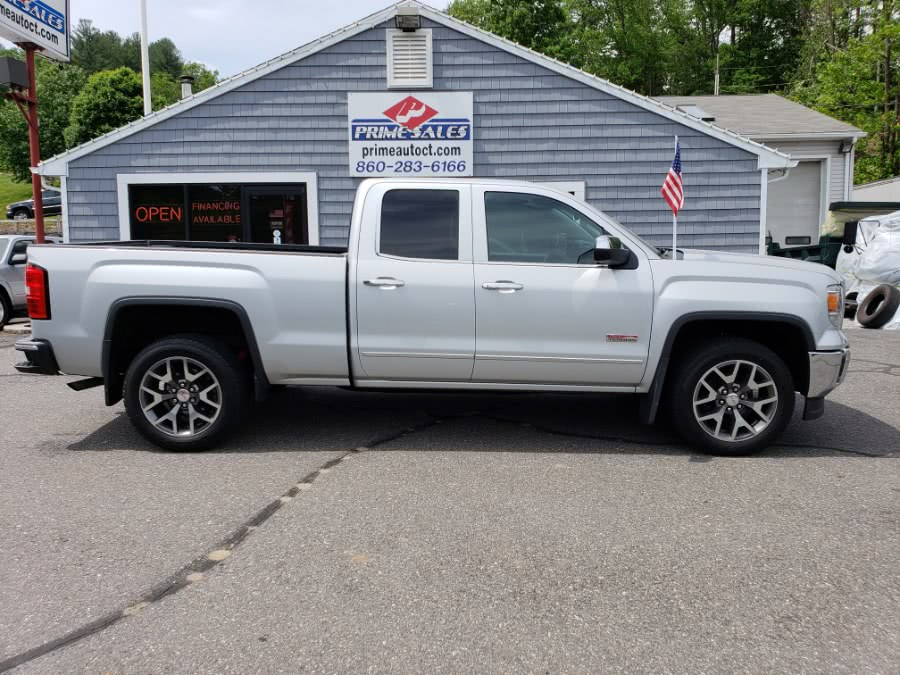 Used 2014 GMC Sierra 1500 in Thomaston, Connecticut
