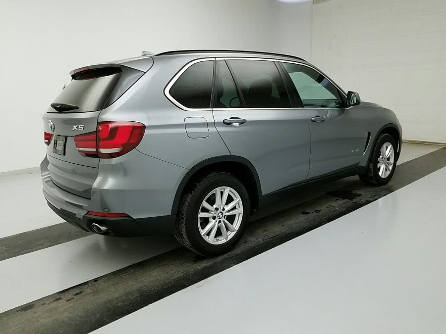 2015 BMW X5 AWD 4dr xDrive35i, available for sale in Bronx, New York | 26 Motors Corp. Bronx, New York