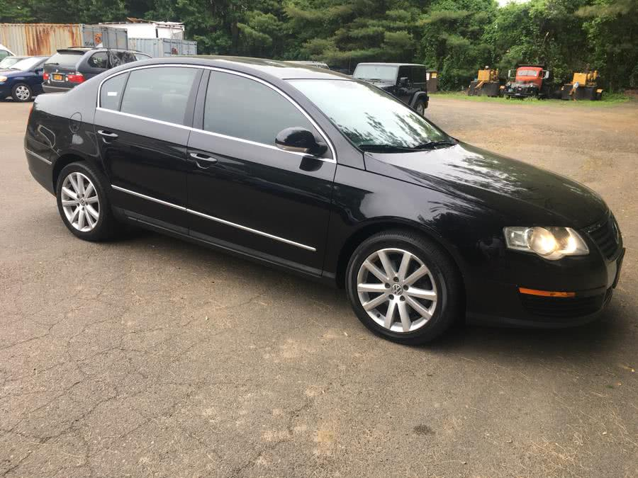 Used 2006 Volkswagen Passat Sedan in Cheshire, Connecticut | Automotive Edge. Cheshire, Connecticut