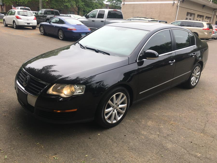 2006 Volkswagen Passat Sedan 4dr 2.0T Auto, available for sale in Cheshire, Connecticut | Automotive Edge. Cheshire, Connecticut