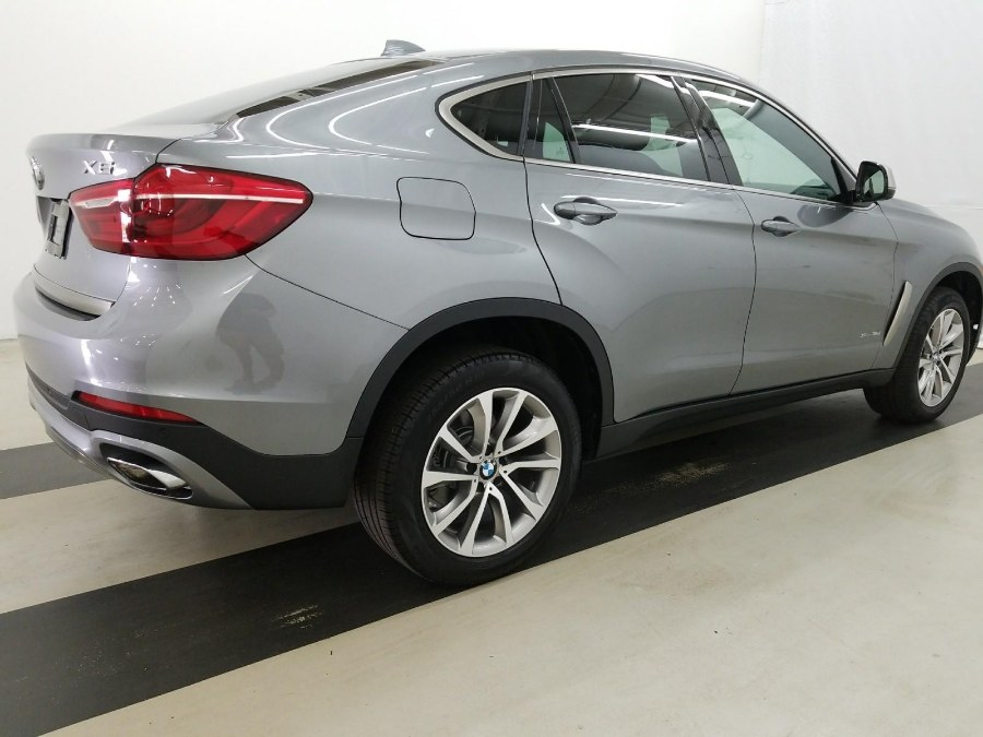 Used BMW X6 sDrive35i Sports Activity Coupe 2018 | Auto Approval Center. Bronx, New York