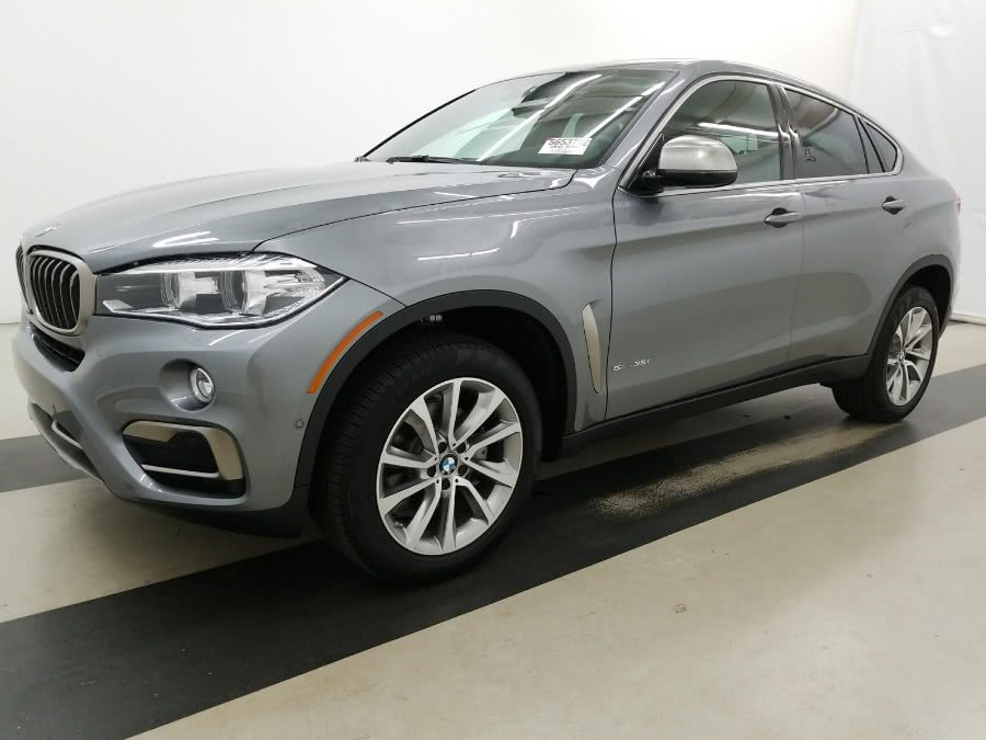 Used 2018 BMW X6 in Bronx, New York | Auto Approval Center. Bronx, New York