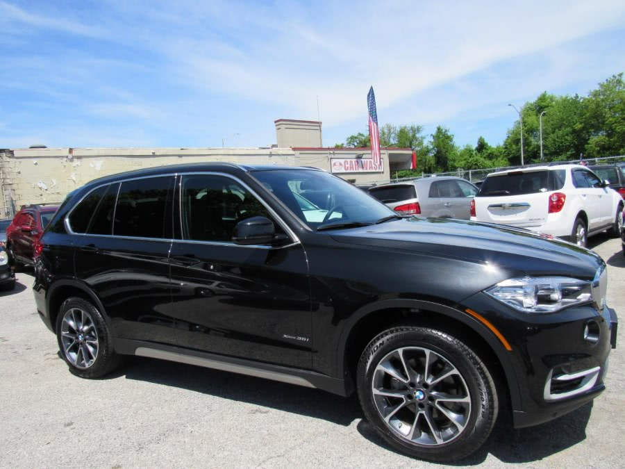 Used 2018 BMW X5 in Bronx, New York | Auto Approval Center. Bronx, New York