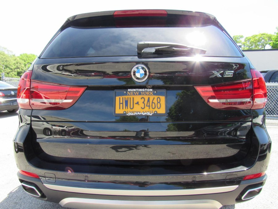 Used BMW X5 xDrive35i Sports Activity Vehicle 2018   Auto Approval Center. Bronx, New York