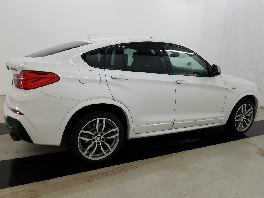 2018 BMW X4 M40i Sports Activity Coupe, available for sale in Bronx, New York | Auto Approval Center. Bronx, New York