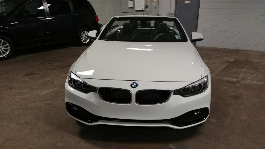 Used BMW 4 Series 430i xDrive Convertible 2018 | Auto Approval Center. Bronx, New York