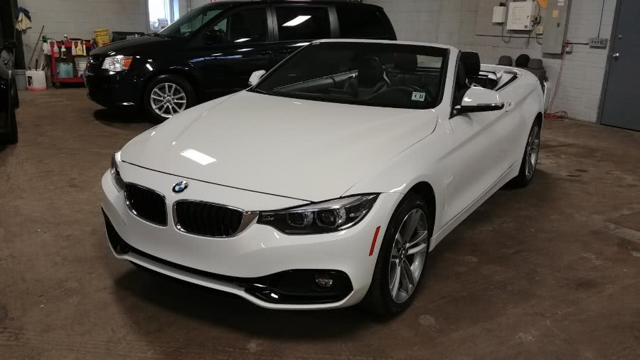 Used 2018 BMW 4 Series in Bronx, New York | Auto Approval Center. Bronx, New York