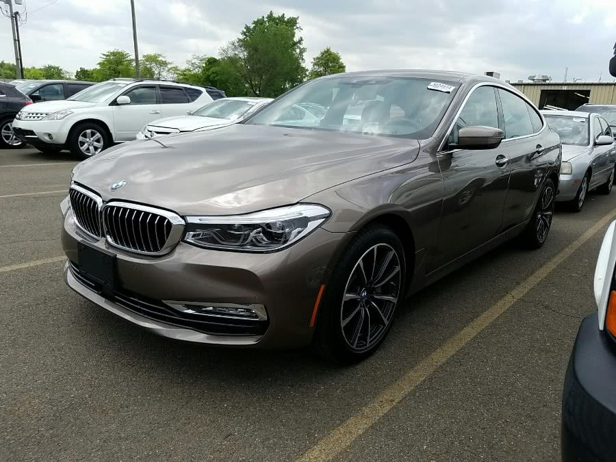 2018 BMW 6 Series 640i xDrive Gran Turismo, available for sale in Bronx, New York | Auto Approval Center. Bronx, New York