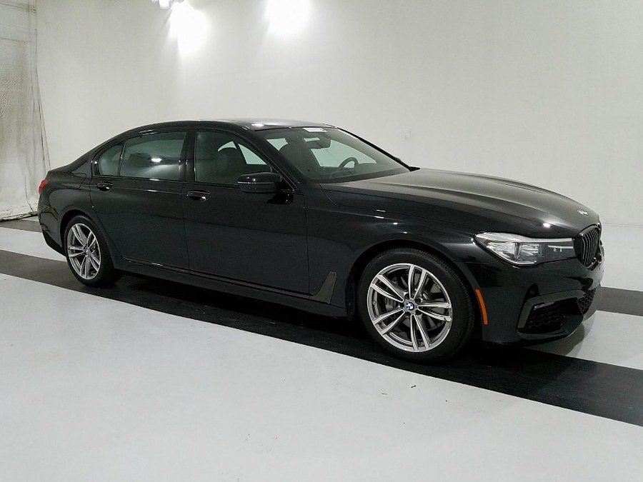 2018 BMW 7 Series 740i Sedan, available for sale in Bronx, New York | Auto Approval Center. Bronx, New York