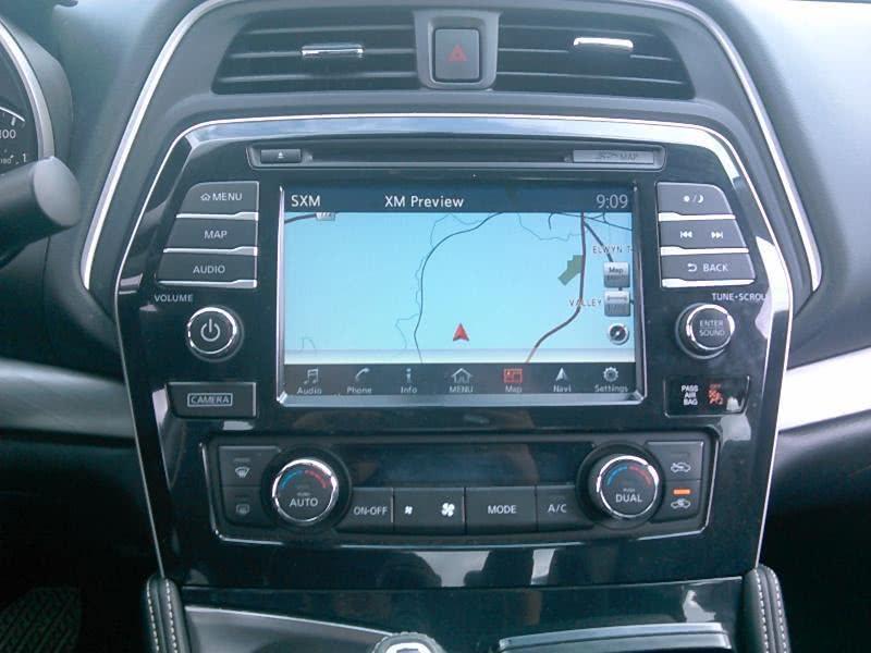 Used Nissan Maxima SL 3.5L 2018 | Auto Approval Center. Bronx, New York