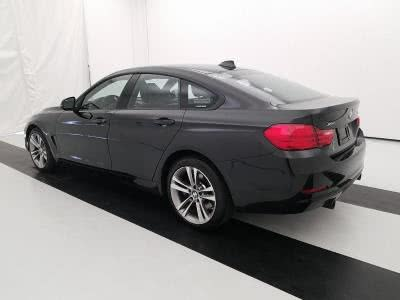 2015 BMW 4 Series ///M Line 4dr Sdn 435i xDrive AWD Gran Coupe, available for sale in Bronx, New York   26 Motors Corp. Bronx, New York