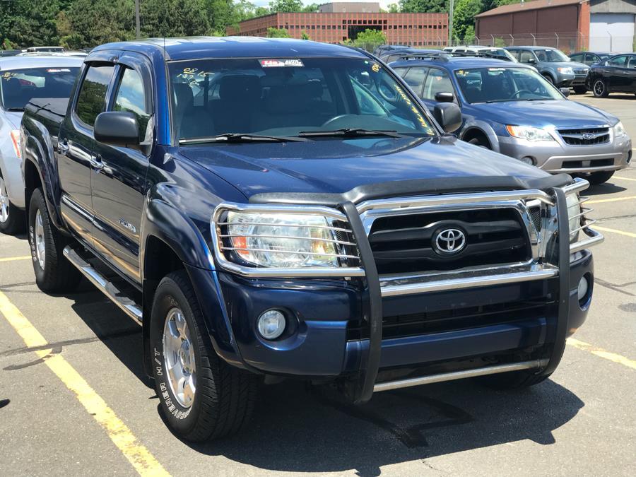 Used 2008 Toyota Tacoma in Canton, Connecticut | Lava Motors. Canton, Connecticut