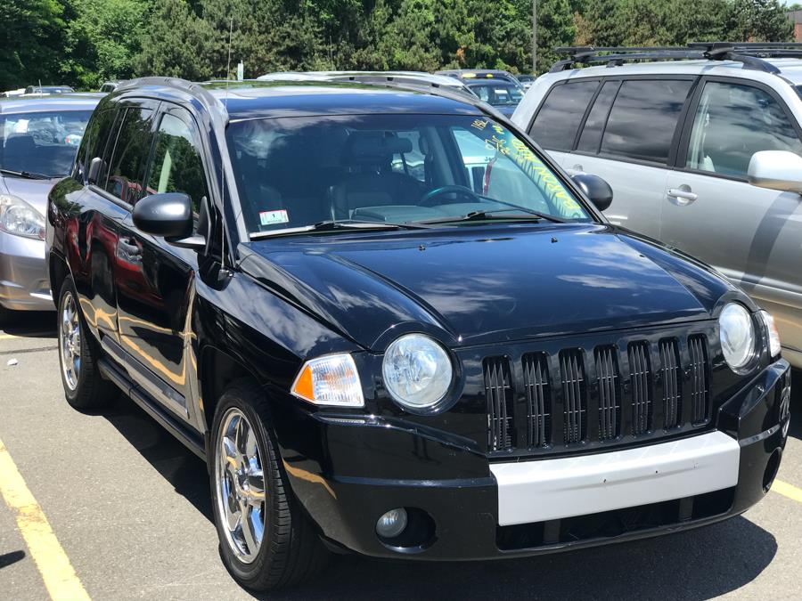 Used 2007 Jeep Compass in Canton, Connecticut | Lava Motors. Canton, Connecticut