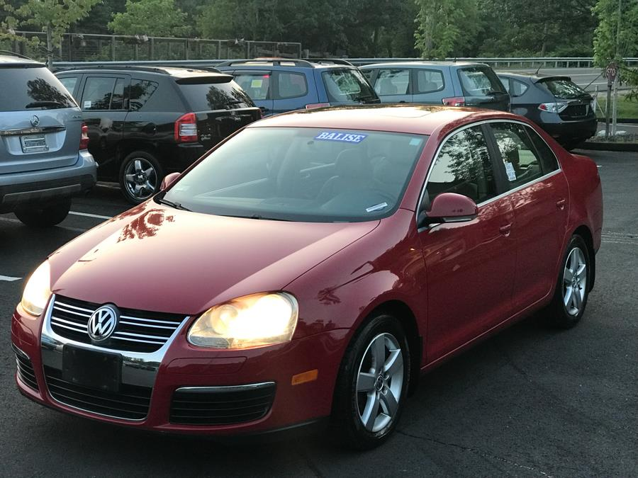 Used 2008 Volkswagen Jetta Sedan in Canton, Connecticut | Lava Motors. Canton, Connecticut