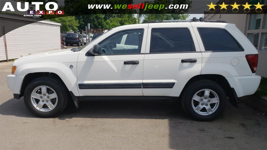 2005 Jeep Grand Cherokee 4dr Laredo 4WD, available for sale in Huntington, New York | Auto Expo. Huntington, New York