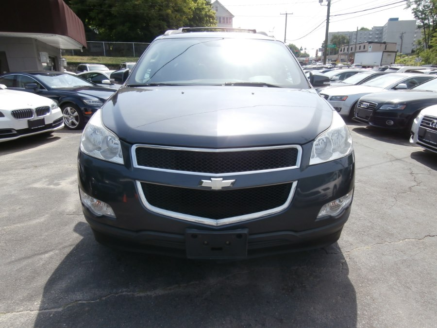 2010 Chevrolet Traverse AWD 4dr LT w/2LT, available for sale in Waterbury, Connecticut   Jim Juliani Motors. Waterbury, Connecticut
