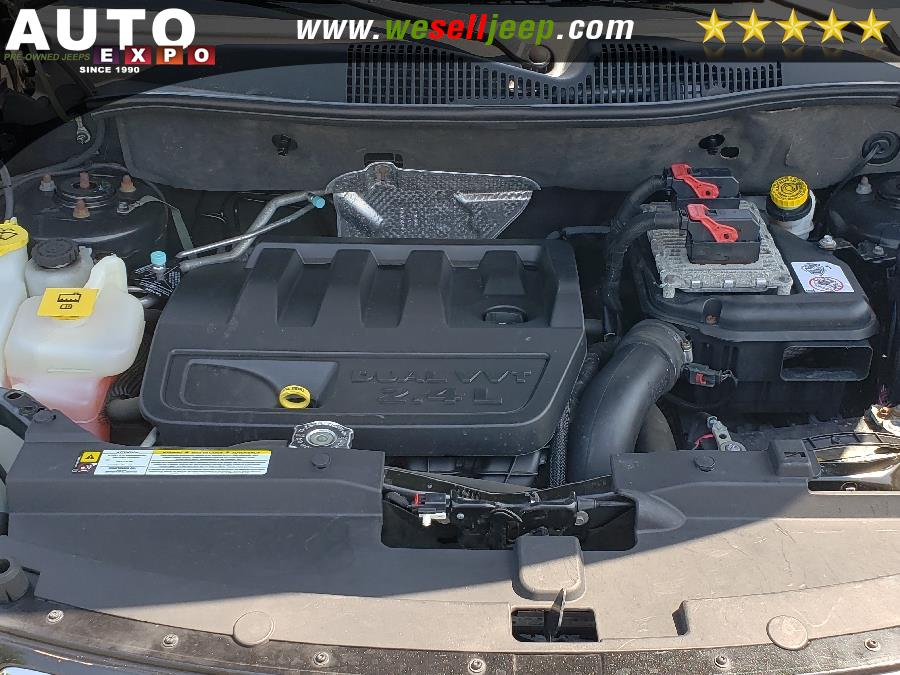 2011 Jeep Compass 4WD 4dr Limited, available for sale in Huntington, New York | Auto Expo. Huntington, New York