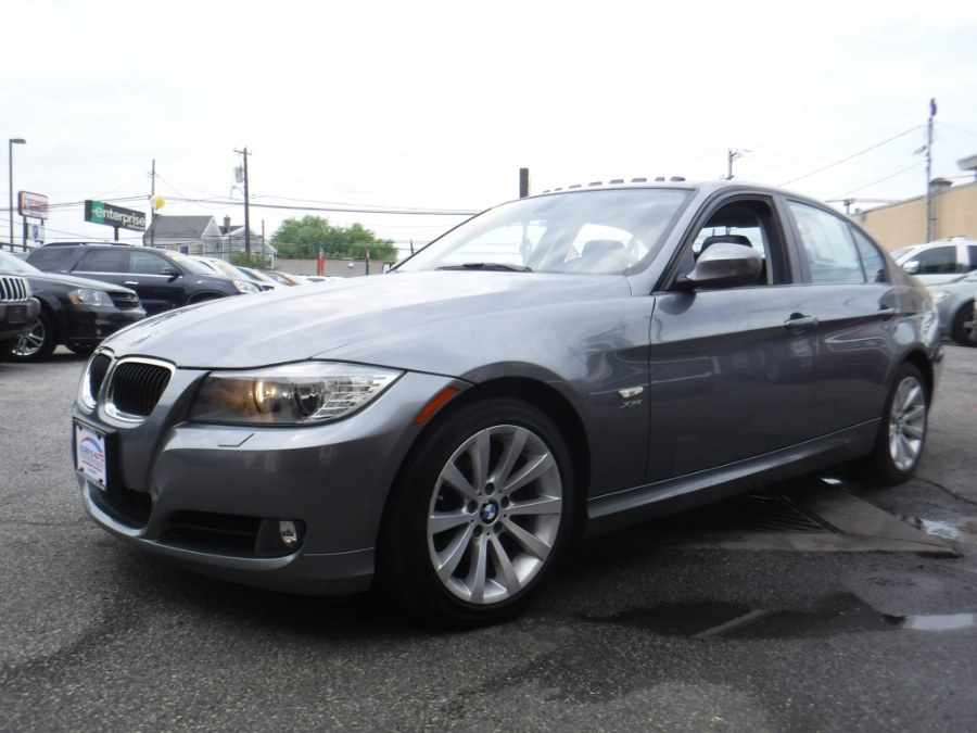 2011 BMW 3 Series 4dr Sdn 328i xDrive AWD SULEV South Africa, available for sale in Philadelphia, Pennsylvania | Eugen's Auto Sales & Repairs. Philadelphia, Pennsylvania