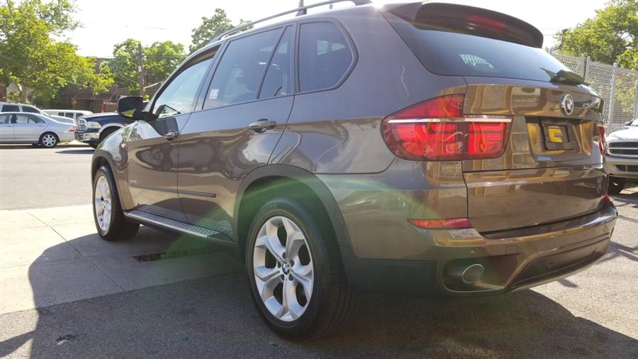 2011 BMW X5 AWD 4dr 35d, available for sale in Bronx, New York | New York Motors Group Solutions LLC. Bronx, New York