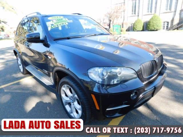 Used 2011 BMW X5 in Bridgeport, Connecticut | Lada Auto Sales. Bridgeport, Connecticut