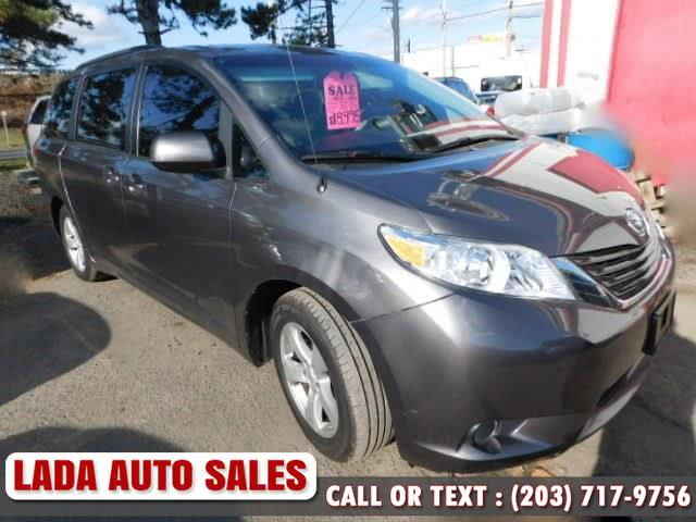 Used 2014 Toyota Sienna in Bridgeport, Connecticut | Lada Auto Sales. Bridgeport, Connecticut