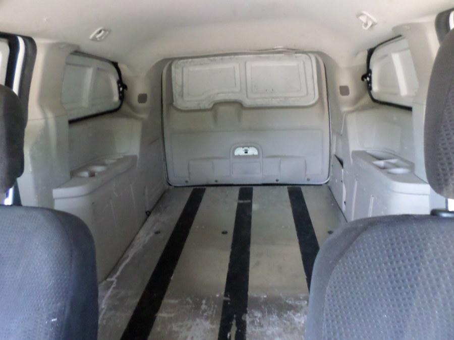 2012 Ram Cargo Van 119