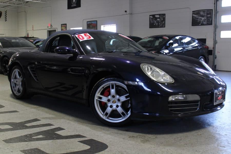 Used 2005 Porsche Boxster in Deer Park, New York | Car Tec Enterprise Leasing & Sales LLC. Deer Park, New York