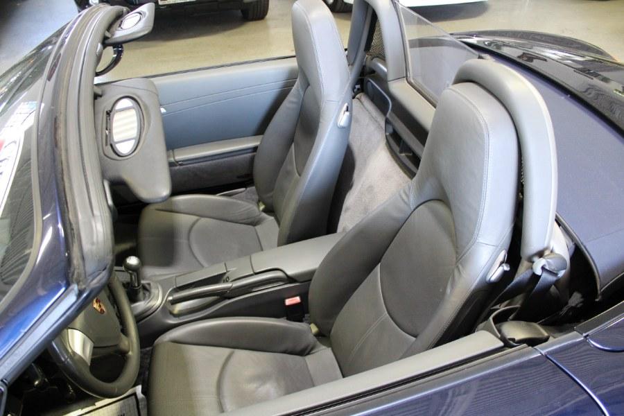 Used Porsche Boxster 2dr Roadster S 2005 | Car Tec Enterprise Leasing & Sales LLC. Deer Park, New York
