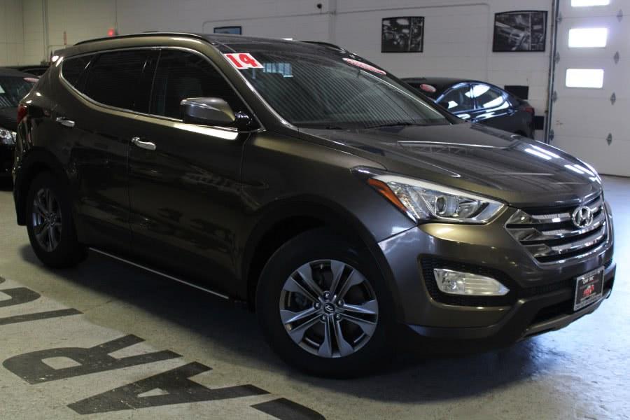 Used 2014 Hyundai Santa Fe Sport in Deer Park, New York | Car Tec Enterprise Leasing & Sales LLC. Deer Park, New York